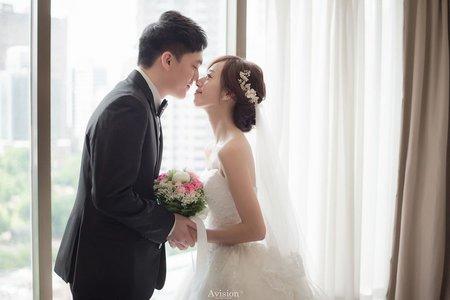 ♥結婚包套:儀式+午宴3造型 ♥