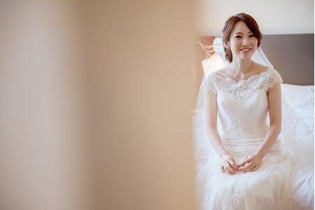 ♥結婚+訂婚 雙儀式+午宴3-4造型 ♥