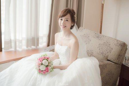 ◇ Elaine Sun ◇ 孟庭婚禮 ◇ 婚攝翁國展
