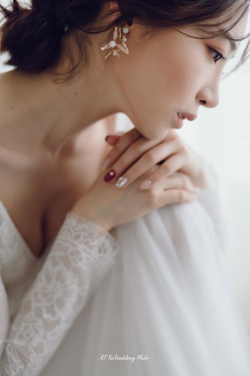 ♥訂婚包套加贈媽媽妝髮及新郎造型 ♥作品