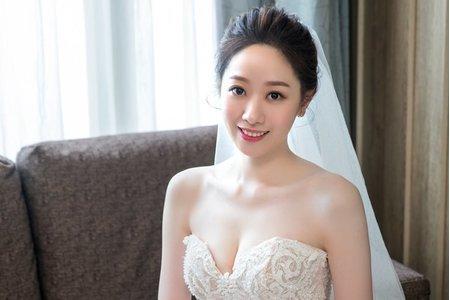 ♥結婚晚宴包套加贈媽媽妝髮及新郎造型 ♥