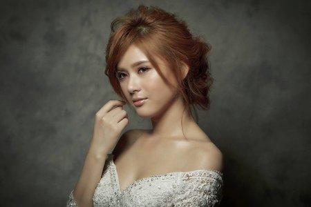 【精選】維納斯/白紗婚紗創作