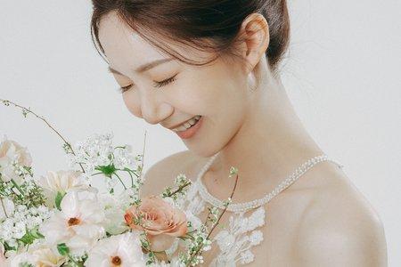 韓式婚紗/棚拍/浪漫唯美