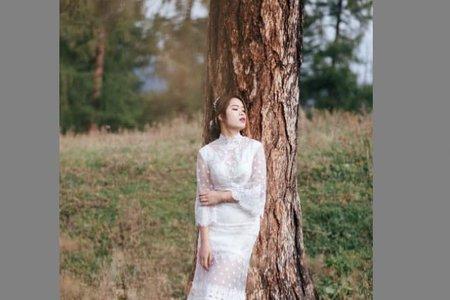 新疆婚紗旅拍