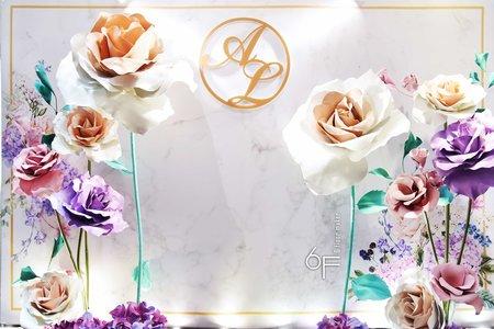 Lsize 【薔薇秘境】