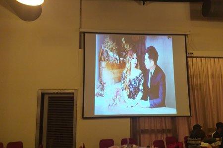 台南-民雄海產餐廳午宴