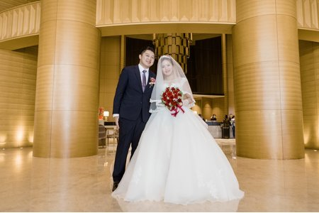 育澤&筠堤 早儀午宴 | 台南香格里拉飯店