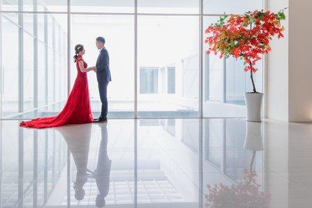 建綸&宜珣 早儀午宴婚禮紀實 | 彰化全國麗園飯店