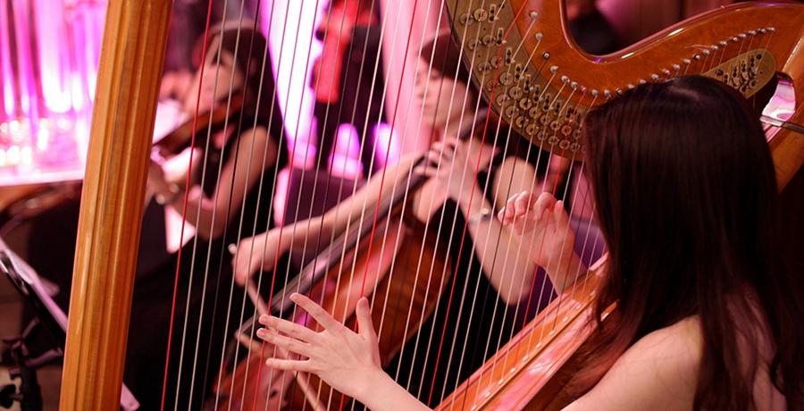 c0ef0d9cf542a844249b46f8a212c47f - 賀本音樂設計/美式主持/互動式音樂表演《結婚吧》
