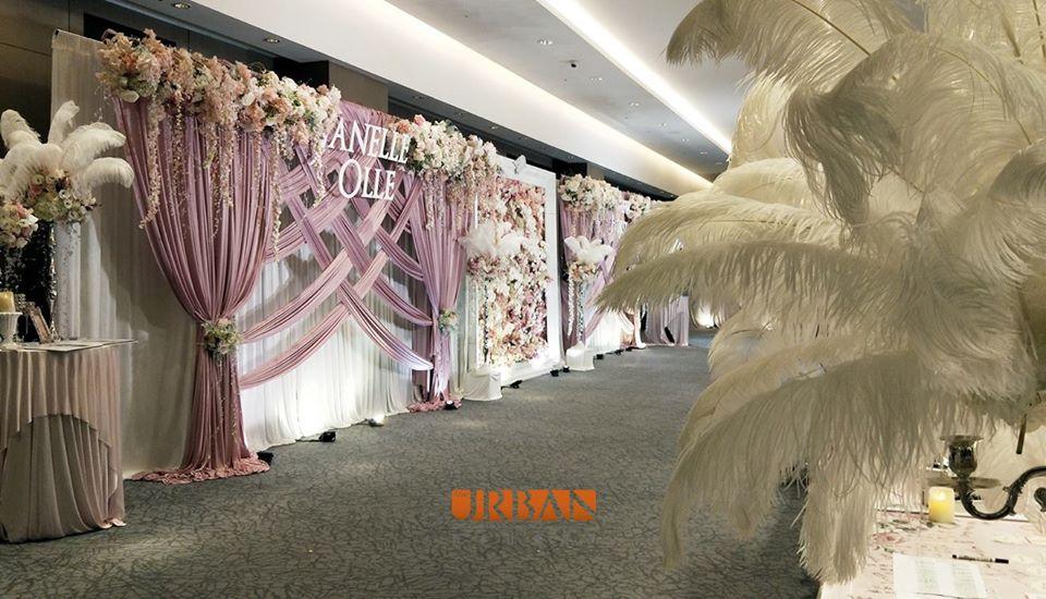 婚宴場地 - 賀本音樂設計/美式主持/互動式音樂表演《結婚吧》