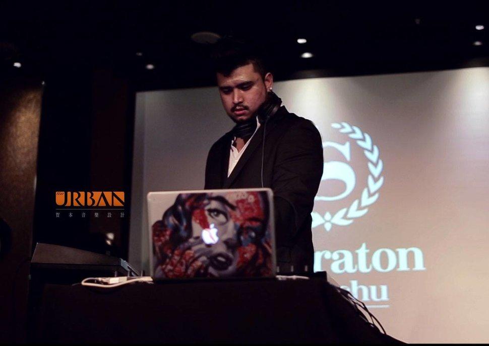 DJ3 - 賀本音樂設計/美式主持/互動式音樂表演《結婚吧》