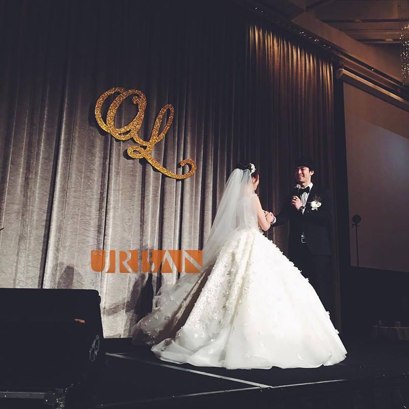婚禮花絮1 - 賀本音樂設計/美式主持/互動式音樂表演《結婚吧》