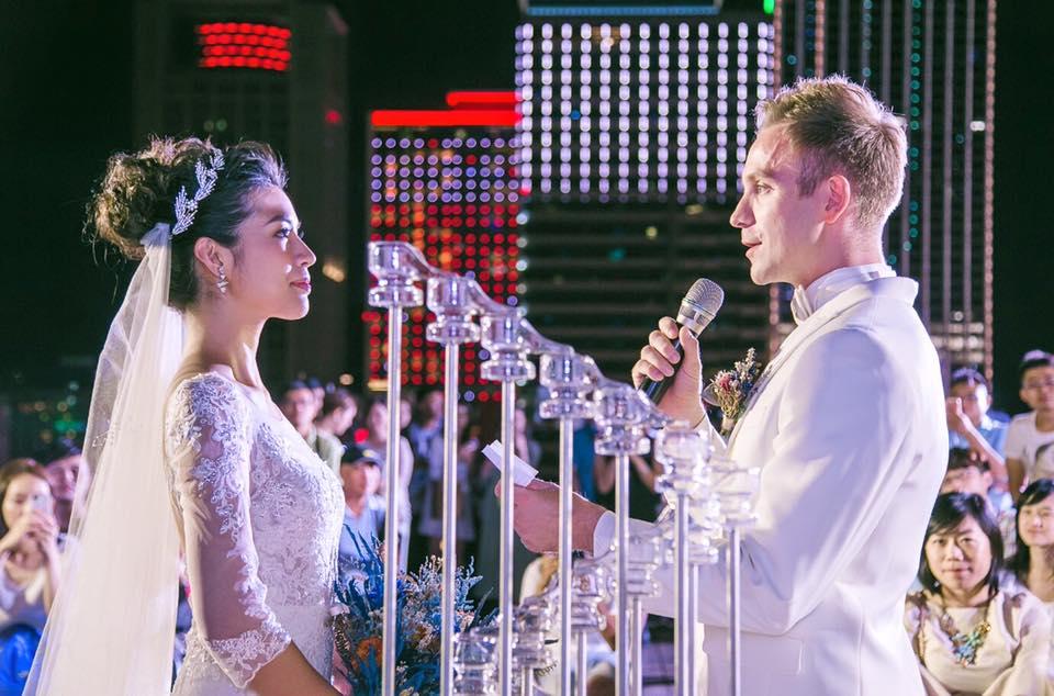 美式戶外婚禮 - 賀本音樂設計/美式主持/互動式音樂表演《結婚吧》
