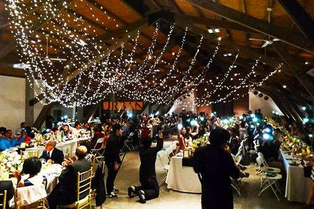 顏氏牧場美式風格戶外派對婚禮