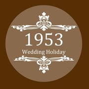 1953Wedding Holiday