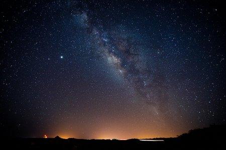 夏季~帶著攝影師去旅行~墾丁銀河婚紗方案