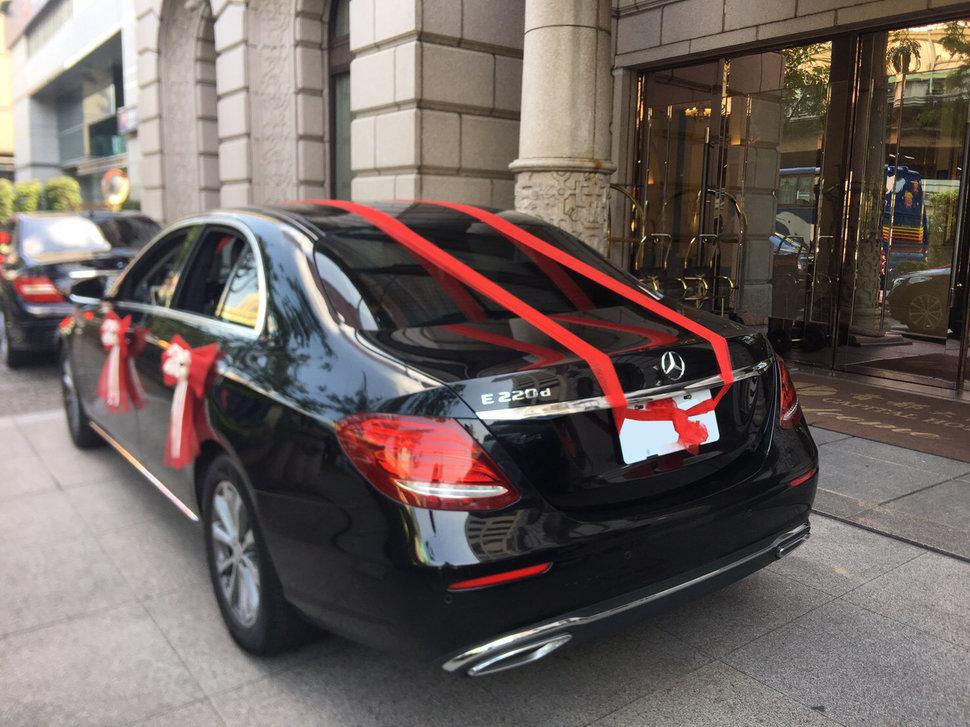 賓士w213 - 我願意專業結婚禮車《結婚吧》