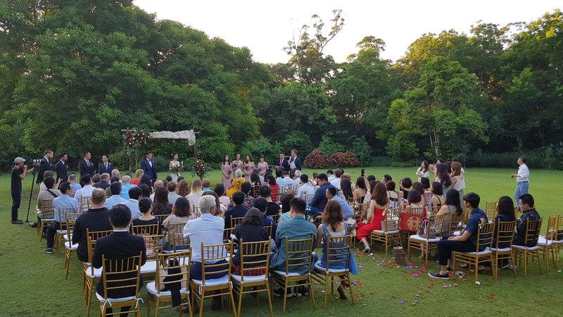 【小資方案】婚禮樂團二人組作品