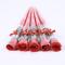 小清新玫瑰香皂花束(紅)