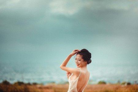 自然系婚紗、森林系婚紗 │ 那一刻北歐婚紗 台中