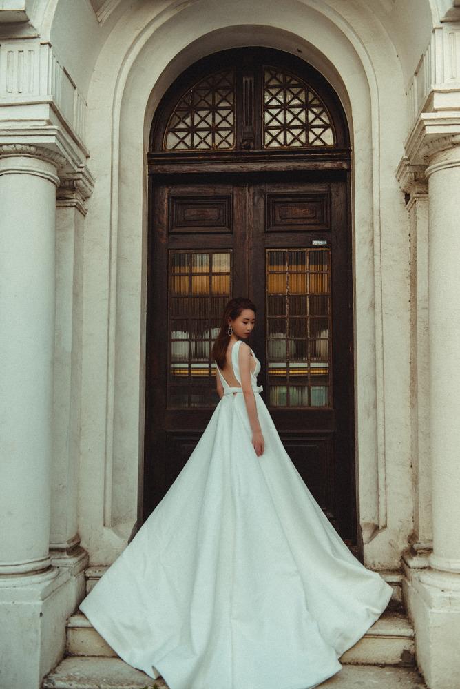 現代婚紗、時尚婚紗2 │Nordic 那一刻北歐婚紗 台中 - 台中-Nordic 那一刻北歐婚紗攝影《結婚吧》