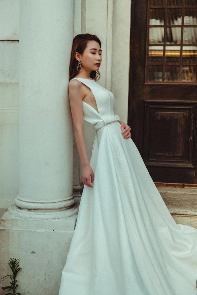 現代婚紗、時尚婚紗5 │Nordic 那一刻北歐婚紗 台中 - 台中-Nordic 那一刻北歐婚紗攝影《結婚吧》