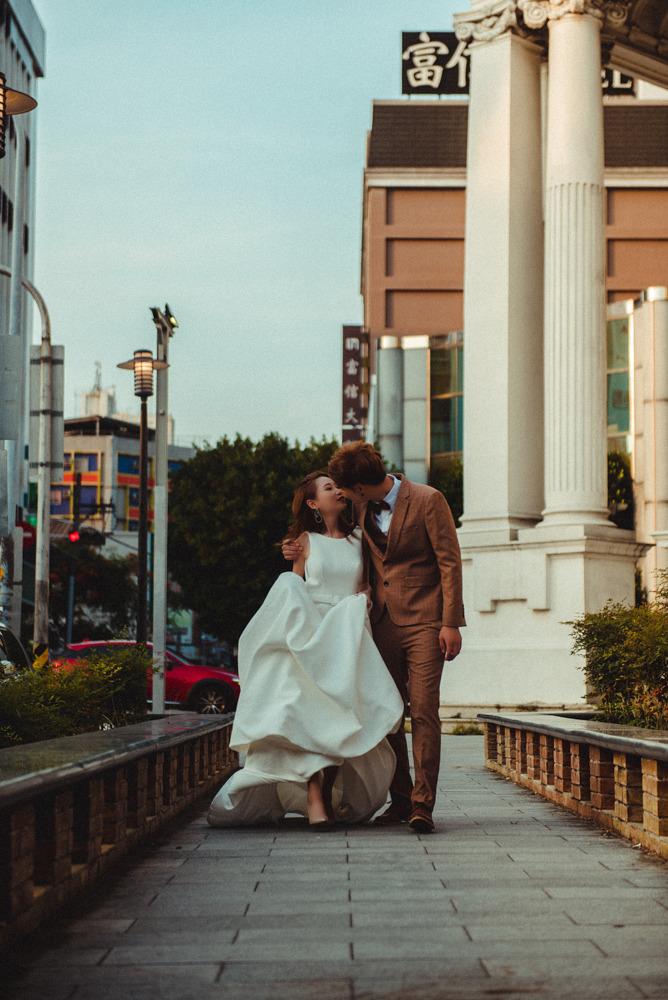 現代婚紗、時尚婚紗12 │Nordic 那一刻北歐婚紗 台中 - 台中-Nordic 那一刻北歐婚紗攝影《結婚吧》