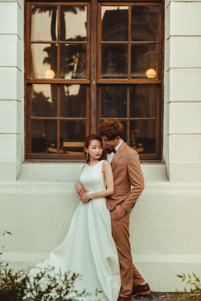 現代婚紗、時尚婚紗15 │Nordic 那一刻北歐婚紗 台中 - 台中-Nordic 那一刻北歐婚紗攝影《結婚吧》