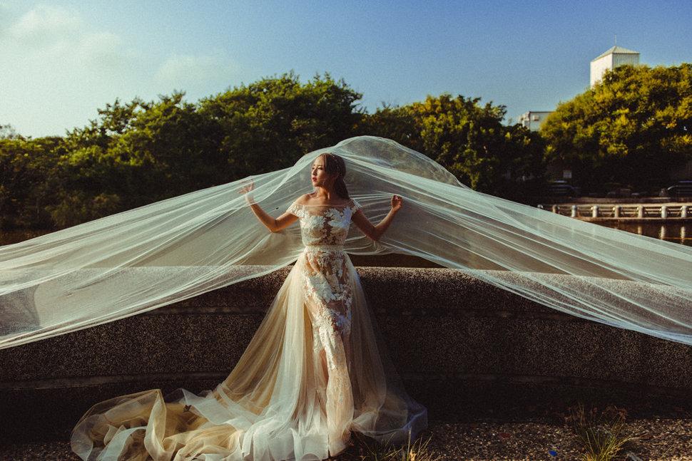 自然婚紗、經典婚紗7 │ Nordic 那一刻北歐婚紗 台中 - 台中-Nordic 那一刻北歐婚紗攝影《結婚吧》