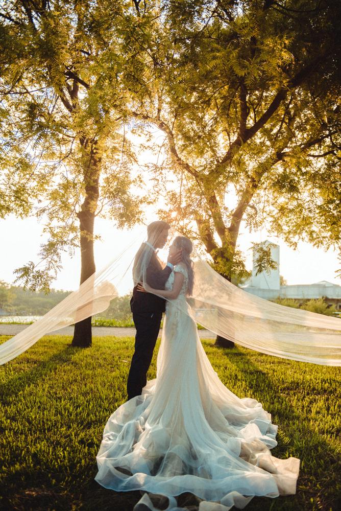 自然婚紗、經典婚紗2 │ Nordic 那一刻北歐婚紗 台中 - 台中-Nordic 那一刻北歐婚紗攝影《結婚吧》