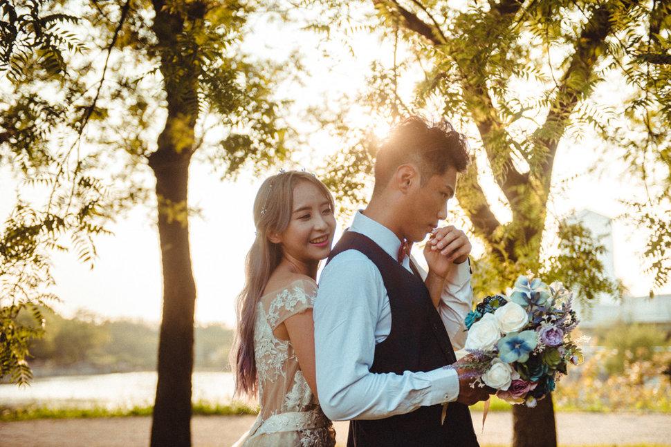自然婚紗、經典婚紗4 │ Nordic 那一刻北歐婚紗 台中 - 台中-Nordic 那一刻北歐婚紗攝影《結婚吧》