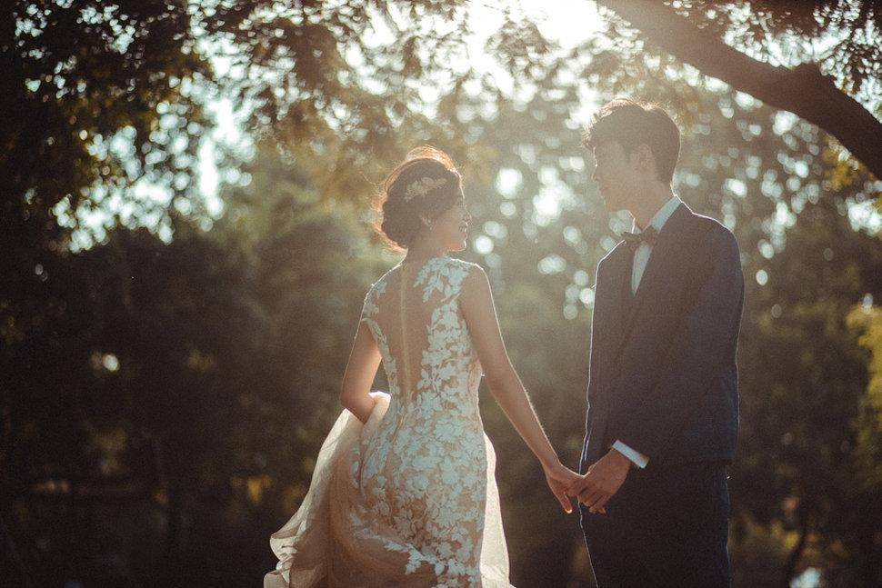 唯美婚紗、互動婚紗2 │Nordic 那一刻北歐婚紗 台中 - 台中-Nordic 那一刻北歐婚紗攝影《結婚吧》