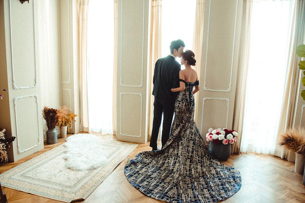 唯美婚紗、互動婚紗10 │Nordic 那一刻北歐婚紗 台中 - 台中-Nordic 那一刻北歐婚紗攝影《結婚吧》