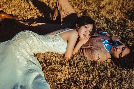 歐風婚紗、唯美浪漫婚紗 │Nordic 那一刻北歐婚紗 台中