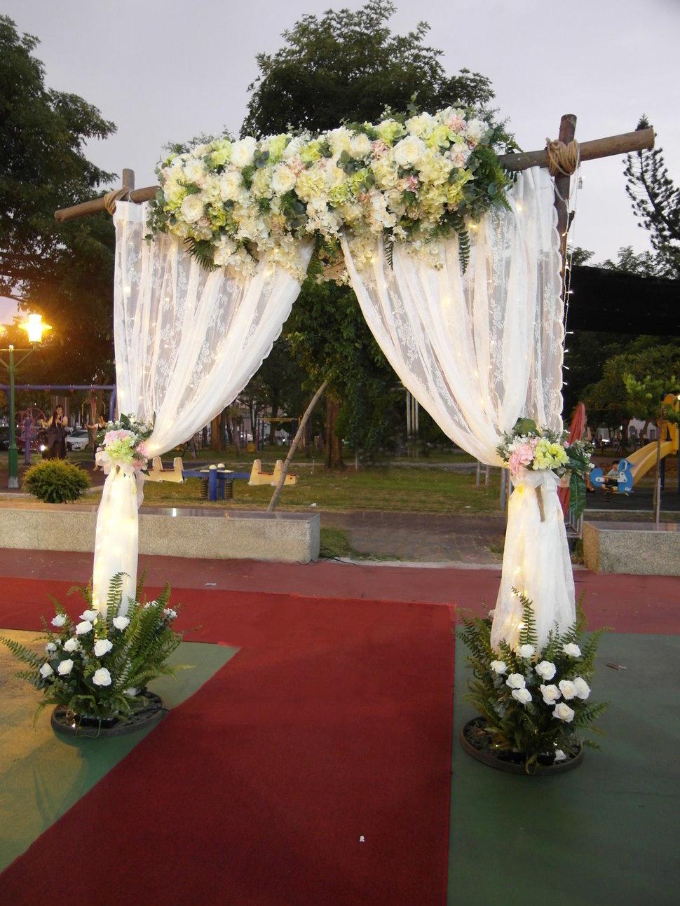 SAM_0059 - 法爾婚禮佈置《結婚吧》