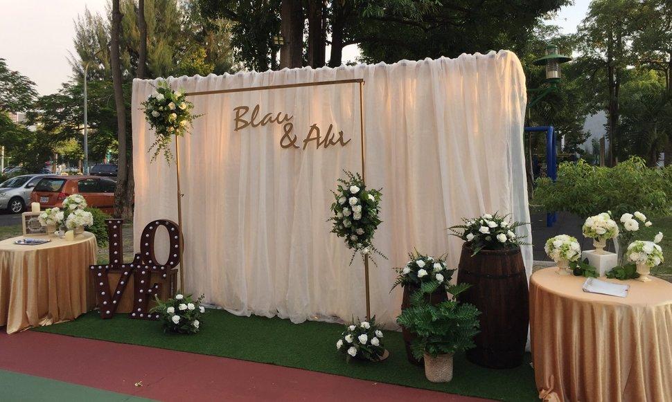 IMG_6740 - 法爾婚禮佈置《結婚吧》