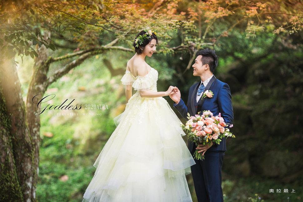 _U_S2003 - 奧拉最上婚紗攝影《結婚吧》