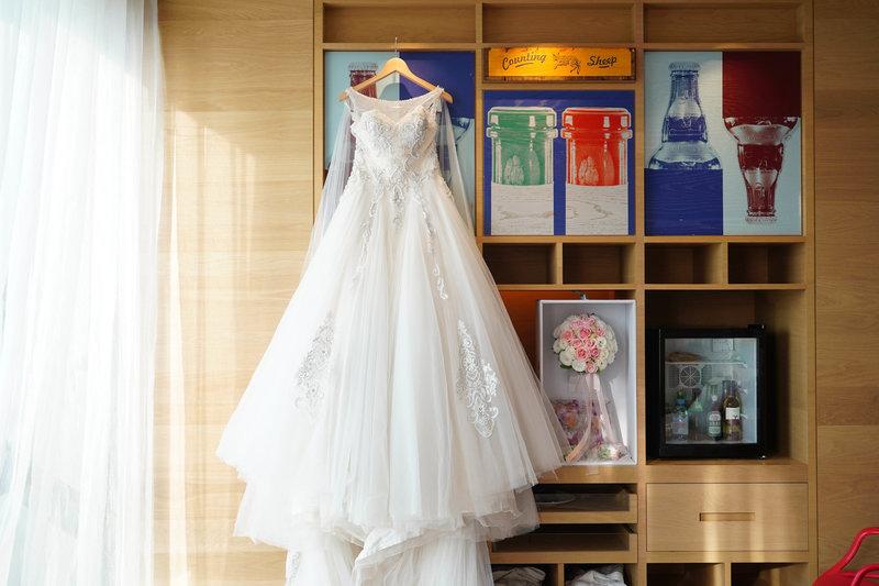 婚禮錄影 小資方案作品