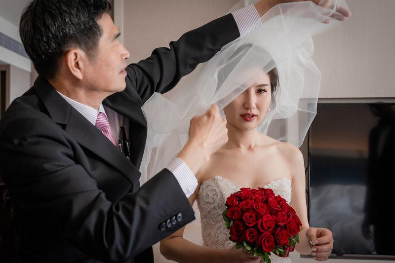 婚禮紀錄/婚禮儀式 迎娶 宴客作品