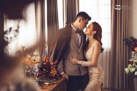【婚紗攝影】福隆 – 蘿菲 婚紗照