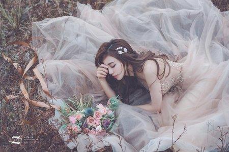 【婚紗攝影】宥霖 – 曼達 婚紗照