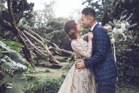 【婚紗攝影】俊宇 – Amber 婚紗照