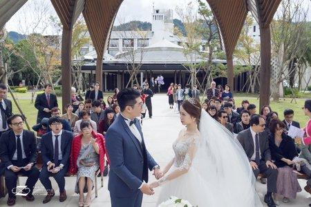 【桃園婚攝】祥閔&澤恩 婚禮紀錄
