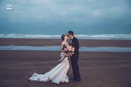 【婚紗攝影】柏毅 – 小薇 婚紗照