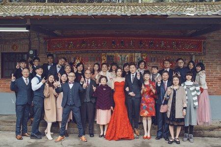 【新竹婚攝】國元&淑靜 婚禮紀錄