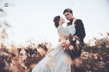 【婚紗攝影】明智 – 惠婷 婚紗照