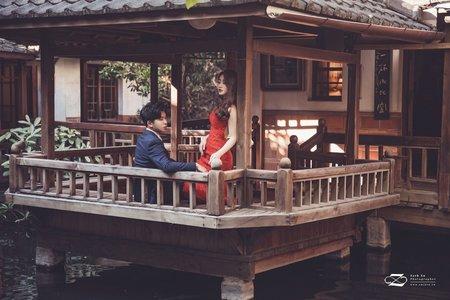 【婚紗攝影】LEO – NANA 婚紗照