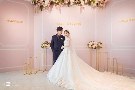 【新竹婚攝】冠霆&以霙 婚禮紀錄