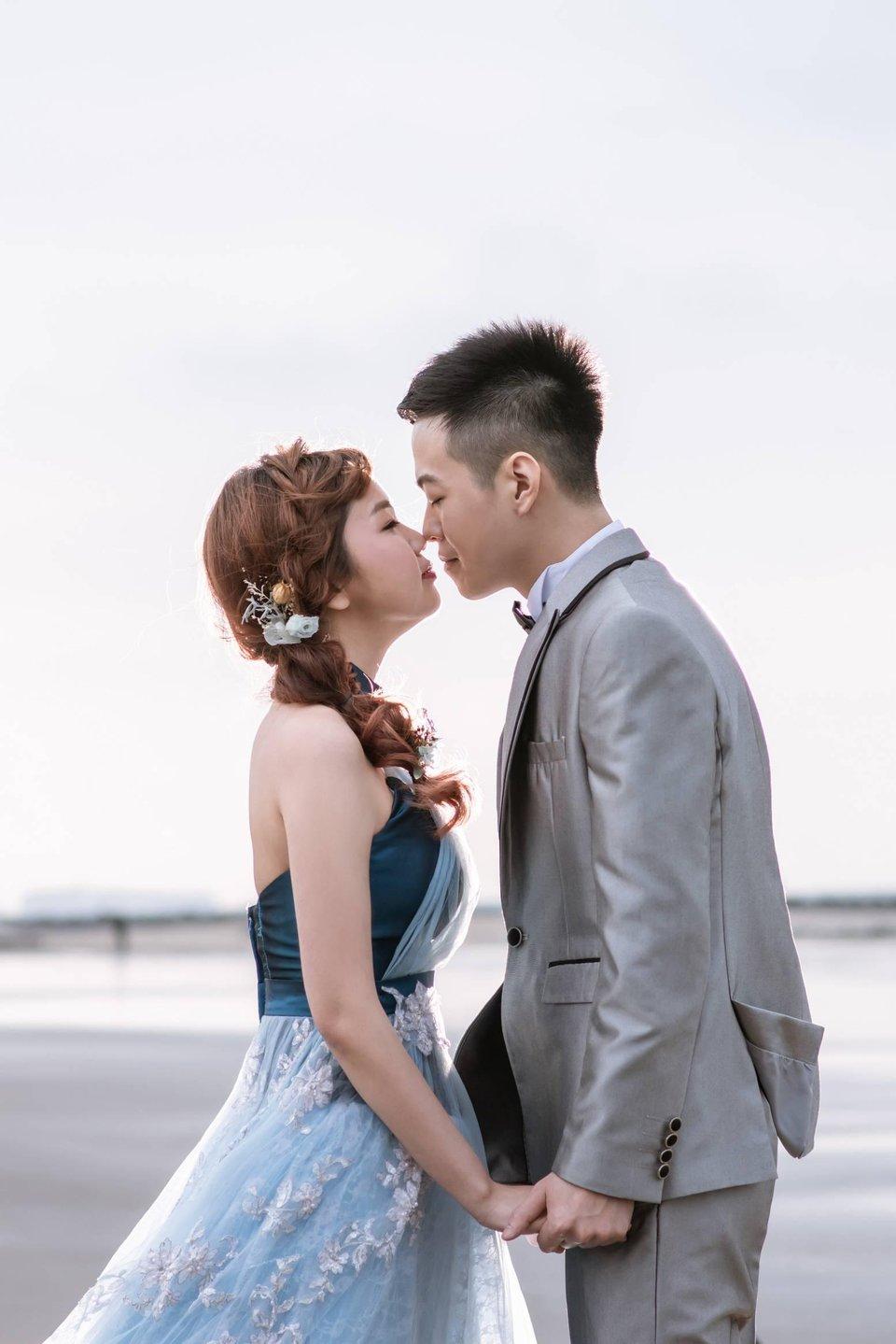 伊頓自助婚紗攝影工作室(新北板橋店),伊頓自助婚紗體驗分享