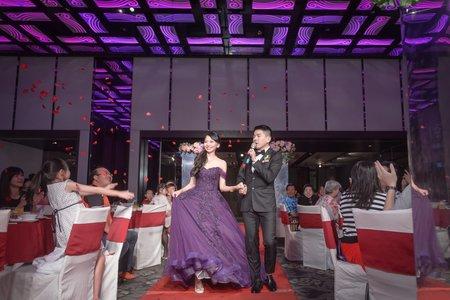 台南婚攝 | H & Y | 台南晶英酒店 大成廳